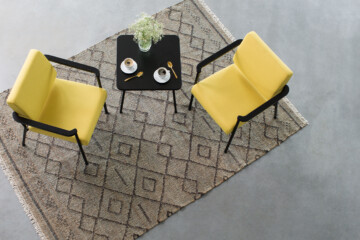 Zone - Nowy Styl - Fotele i krzesła biurowe
