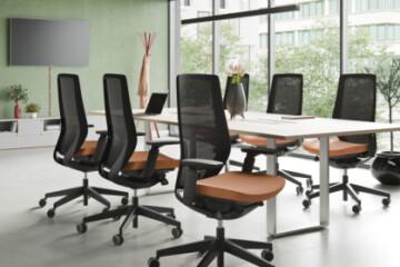 AccisPro - Profim - Krzesła Profim