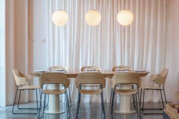 Afi - MDD - Fotele i krzesła biurowe