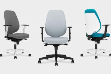 Be-All - Nowy Styl - Fotele i krzesła biurowe
