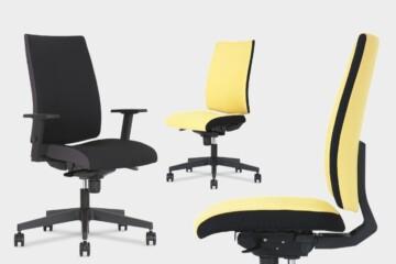 Antero - Nowy Styl - Fotele i krzesła biurowe