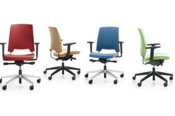 Arca - Profim - Fotele i krzesła biurowe