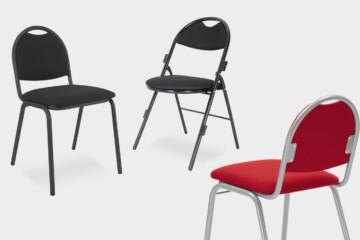 Arioso - Nowy Styl - Fotele i krzesła biurowe