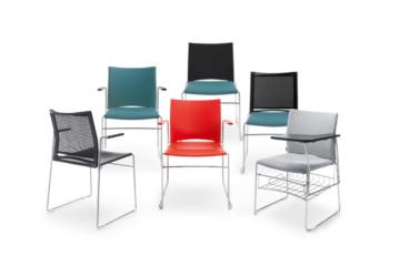 Ariz - Profim - Fotele i krzesła biurowe