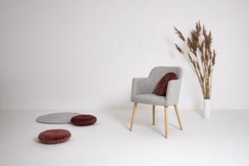 Athena - Nowy Styl - Fotele i krzesła biurowe