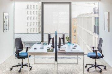 Ayla - MDD - Fotele i krzesła biurowe
