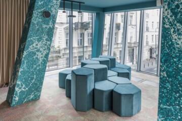 Bazalto - MDD - Fotele i krzesła biurowe