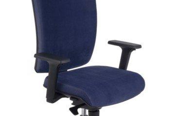 Kim - Grospol - Fotele i krzesła biurowe