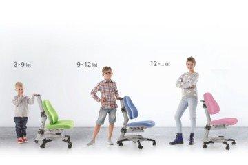 Kolekcja GoUp - Bejot - Fotele i krzesła biurowe