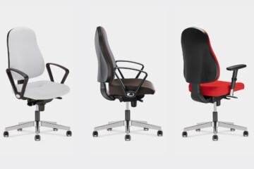 Bizzi - Nowy Styl - Fotele i krzesła biurowe