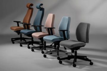 Bjarg - Nowy Styl - Fotele i krzesła biurowe