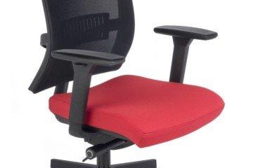 Level - Grospol - Fotele i krzesła biurowe