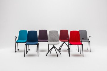 Ulti - MDD - Fotele i krzesła biurowe