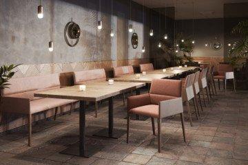 Chic Air - Profim - Fotele i krzesła biurowe