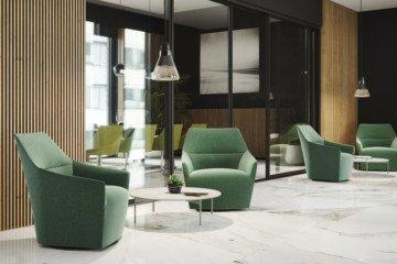 Chic - Profim - Fotele i krzesła biurowe