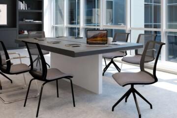 Cirrus - Bgroup - Fotele i krzesła biurowe