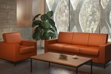 Concerto - Nowy Styl - Fotele i krzesła biurowe