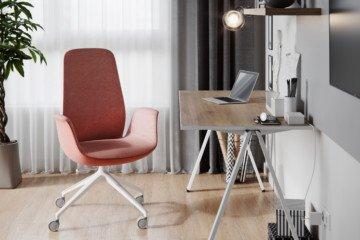 ElliePro - Profim - Fotele i krzesła biurowe