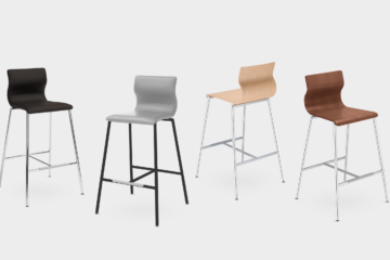 Evora - Nowy Styl - Fotele i krzesła biurowe