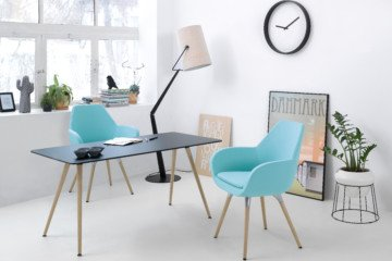Sam - Profim - Stoły i stoliki biurowe