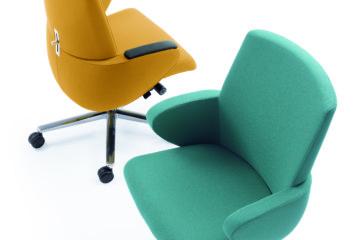 Format - Profim - Fotele i krzesła biurowe