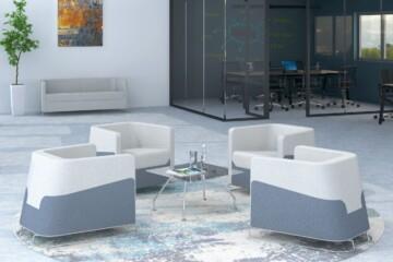 Granite - Nowy Styl - Fotele i krzesła biurowe