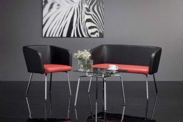 Hello! - Nowy Styl - Fotele i krzesła biurowe