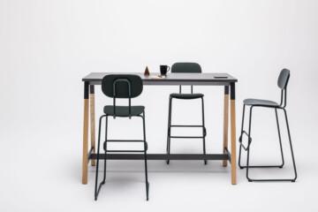 Stoły wysokie MDD - MDD - Stoły i stoliki biurowe