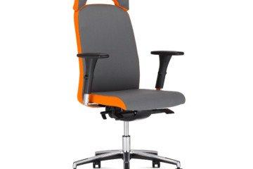 Belive - Nowy Styl - Fotele i krzesła biurowe