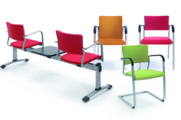 Kala - Profim - Fotele i krzesła biurowe