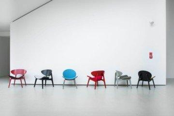 Kanu - Marbet - Fotele i krzesła biurowe