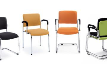 Komo - Profim - Fotele i krzesła biurowe