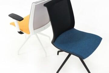Level Cross - Grospol - Fotele i krzesła biurowe