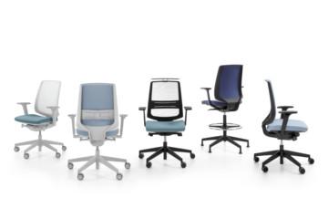 LightUp - Profim - Fotele i krzesła biurowe