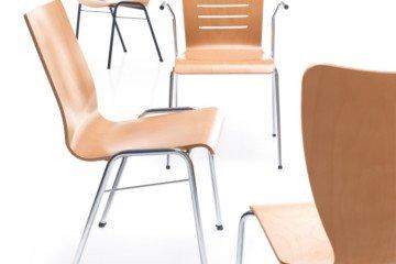 Ligo - Profim - Fotele i krzesła biurowe