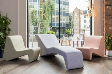 LinkUP - BN Office Solution - Fotele i krzesła biurowe