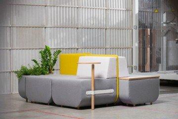 Link - Marbet Style - Fotele i krzesła biurowe