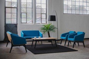Fin - Marbet Style - Fotele i krzesła biurowe