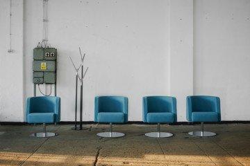 Neon - Marbet Style - Fotele i krzesła biurowe