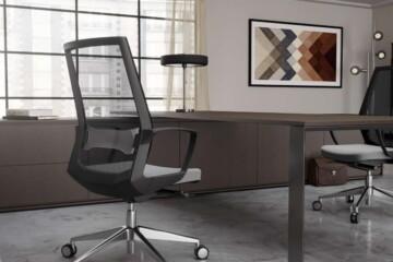 Maverick NET - Bgroup - Fotele i krzesła biurowe