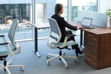 Momo - Bejot - Fotele i krzesła biurowe