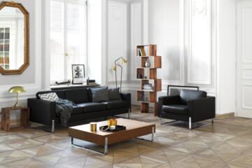 MyTurn Sofa - Profim - Fotele i krzesła biurowe