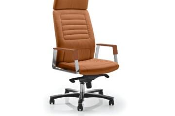 NEO CHAIR - LAS MOBILI - Fotele i krzesła biurowe