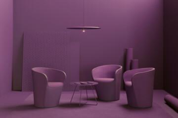 Nu Spin - Profim - Fotele i krzesła biurowe