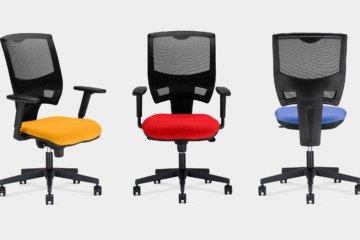 Officer-Net - BN Office Solution - Fotele i krzesła biurowe
