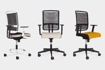 @-Sense - BN Office Solution - Fotele i krzesła biurowe