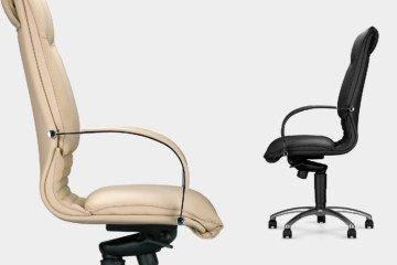 Artus - Nowy Styl - Fotele i krzesła biurowe