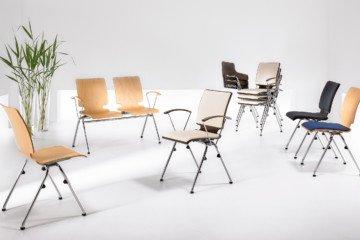 Axo - Nowy Styl - Fotele i krzesła biurowe