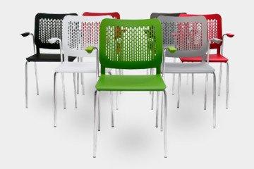 Calado - BN Office Solution - Fotele i krzesła biurowe