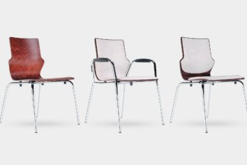 Conversa - BN Office Solution - Fotele i krzesła biurowe